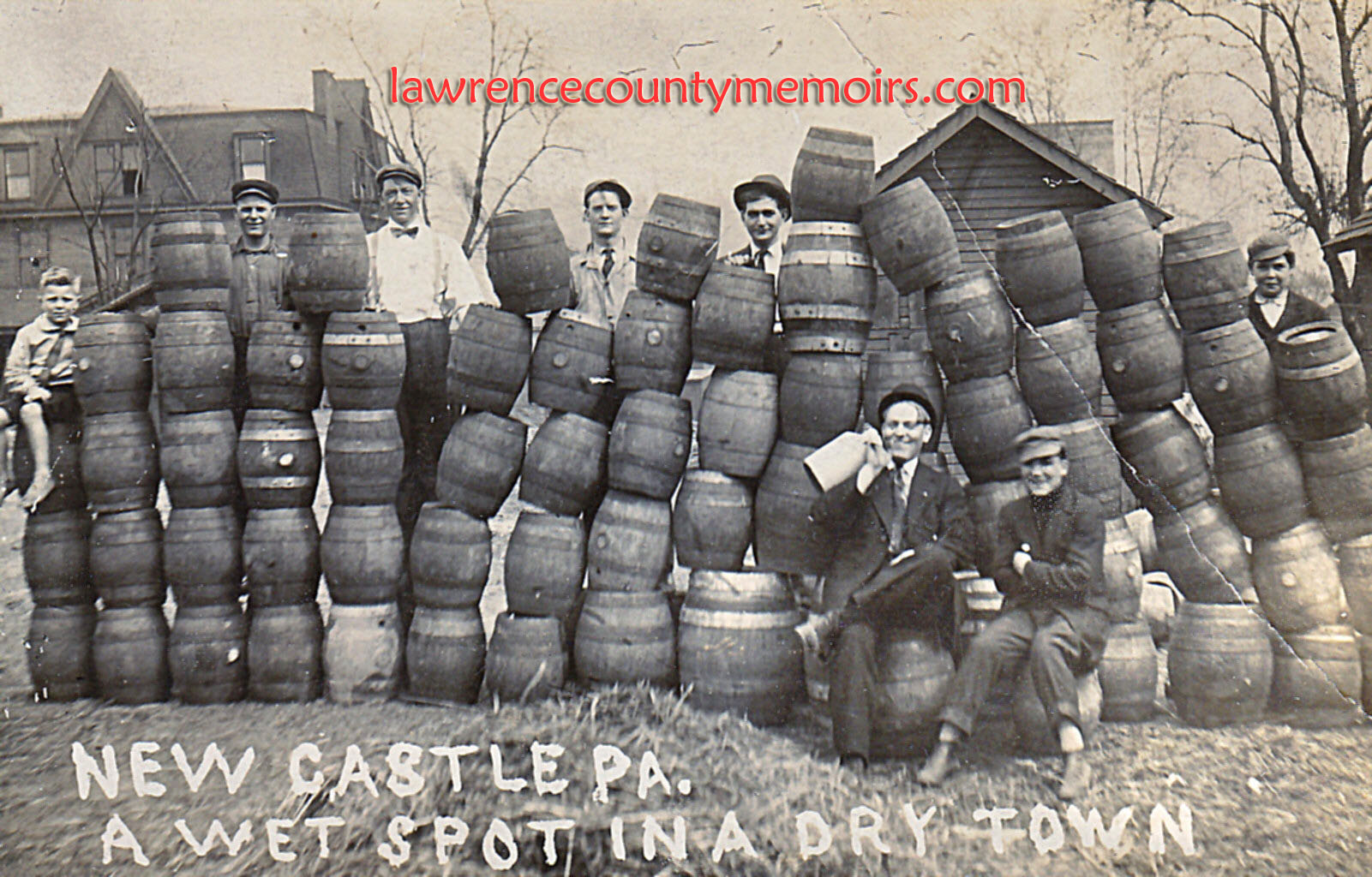 an overview of prohibition of 1920 1933 Repeal of prohibition in the united states which allowed the first legal beer sales since the beginning of prohibition on january 16, 1920 in 1933 state.