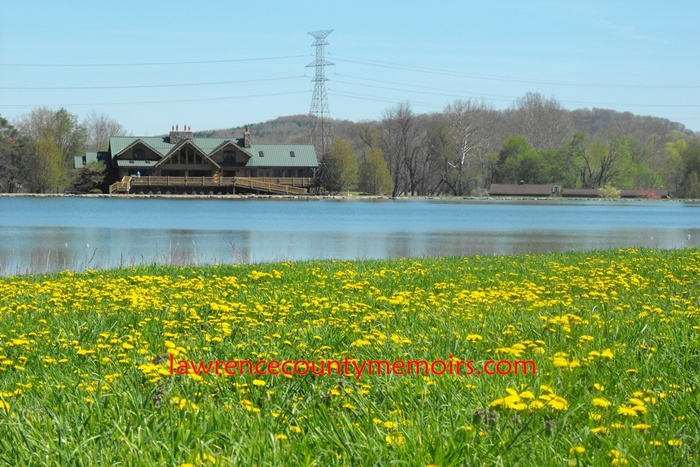 Lawrence County Memoirs: Favorite Photos - Lawrence County PA